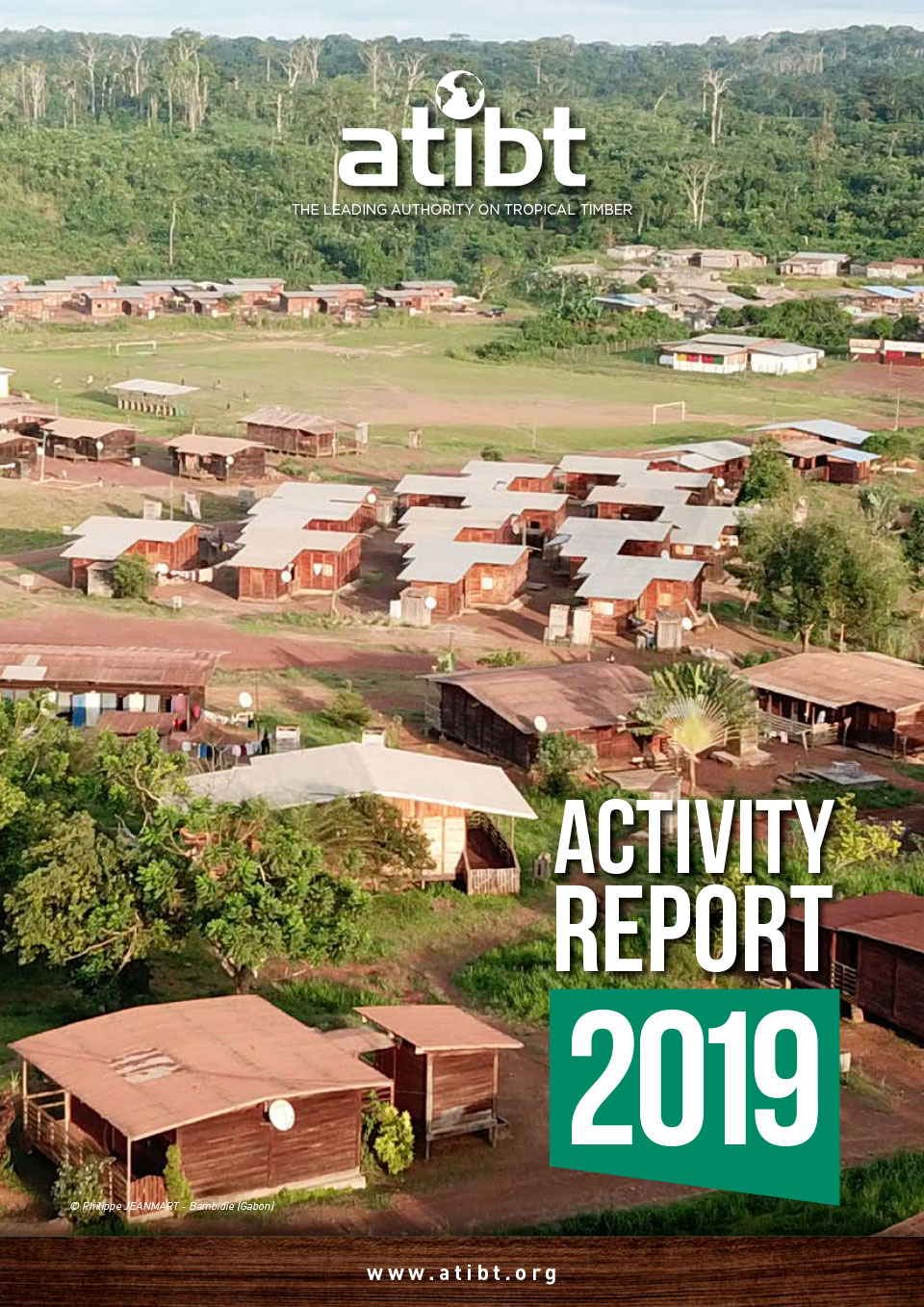ATIBT Activity Report 2019