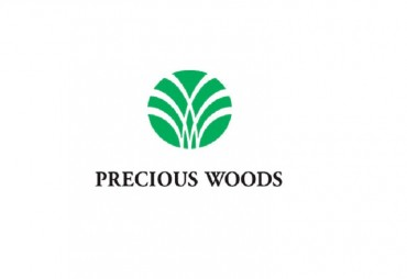 Precious Woods website now available in French