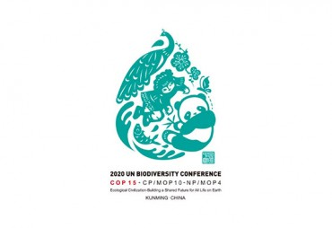 COP 15 Biodiversity in Kunming (China)