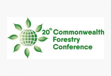 Commonwealth Forestry Conference in Vancouver - Canada