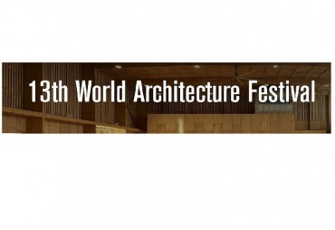 13th World Architecture Festival