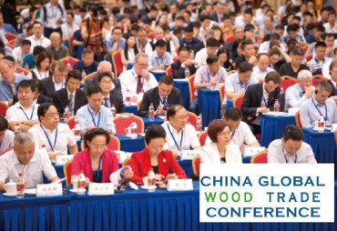 China Global Wood Trade Conference