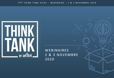 3rd Think Tank of ATIBT