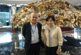 L'ATIBT a rencontré en Chine l'association CTWPDA et l'organisation Global Green Supply Chain (GGSC)