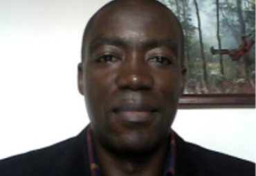 Germain Yéné, new Coordinator of the PAFC project for the Congo Basin
