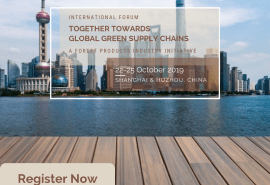 SHANGHAI 2019 : GENERAL ASSEMBLY & INTERNATIONAL FORUM
