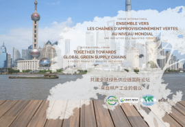 Rapport du Forum International de Shanghai de l'OIBT