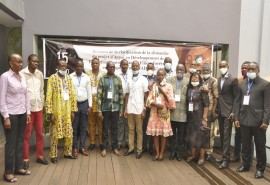 ADEFAC Project - Feedback from the Yaounde information meeting
