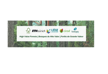 FSC launches High Value Forests survey