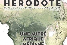 Geopolitics of Central Africa Forests