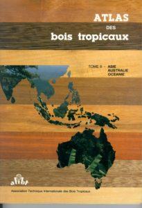 Atlas Asie