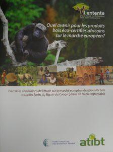 Avenir des produits écocertifiés africains