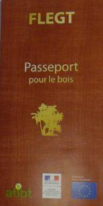 Passeport FLEGT